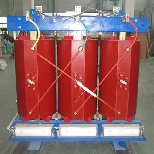 Scb kva kv cast resin dry type transformers